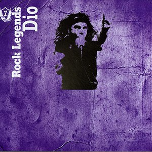 Dio альбом Dio / Rock Legends
