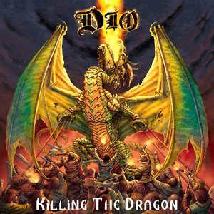 Dio альбом Killing the Dragon