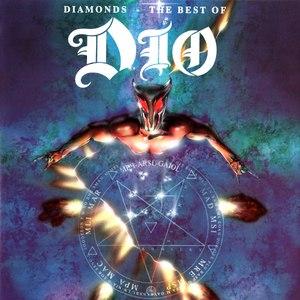 Dio альбом Diamonds: The Best of Dio