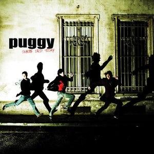 Puggy альбом Dubois Died Today
