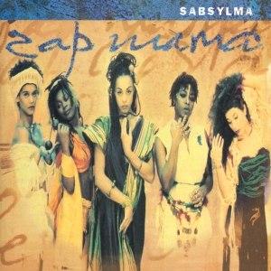 Zap Mama альбом Sabsylma