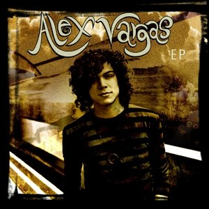 Alex Vargas альбом EP
