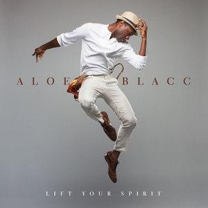 Aloe Blacc альбом Lift Your Spirit
