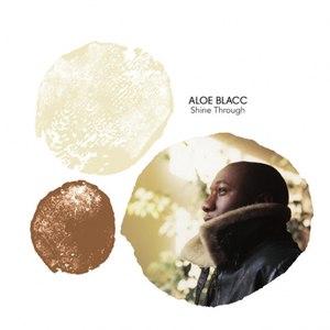 Aloe Blacc альбом Shine Through