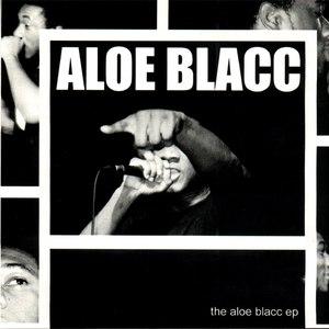 Aloe Blacc альбом The Aloe Blacc EP