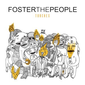 Foster The People альбом Torches