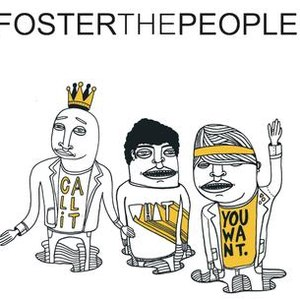 Foster The People альбом Call It What You Want