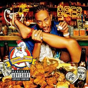 Ludacris альбом Chicken-N-Beer