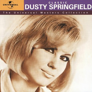 Dusty Springfield альбом Classic Dusty Springfield - The Universal Masters Collection