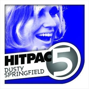 Dusty Springfield альбом Dusty Springfield Hit Pac - 5 Series
