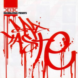 The Upbeats альбом Bad Taste