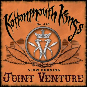 Kottonmouth Kings альбом Joint Venture