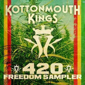 Kottonmouth Kings альбом 420 Freedom Sampler