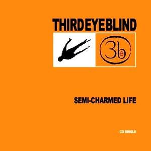 Third Eye Blind альбом Semi-Charmed Life