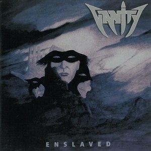 Vanity альбом Enslaved