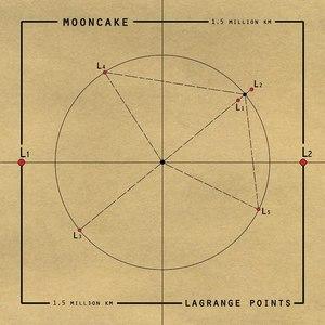 Mooncake альбом Lagrange Points