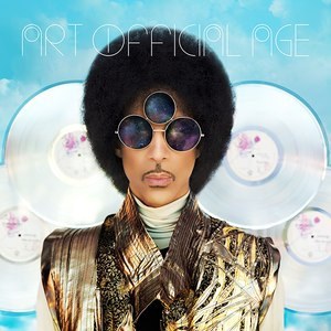 Prince альбом Art Official Age