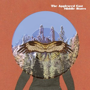 The Appleseed Cast альбом Middle States