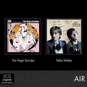 Air альбом Virgin Suicide / Talkie Walkie