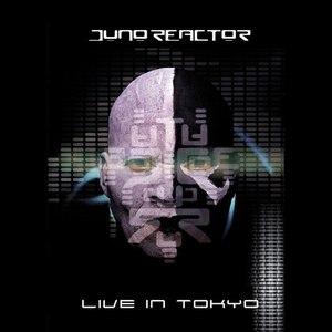 Juno Reactor альбом Live in Tokyo: Hotaka Mountain Festival DVD
