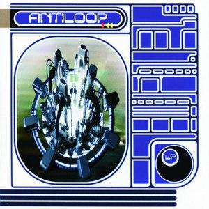 Antiloop альбом LP