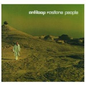 Antiloop альбом Fastlane People
