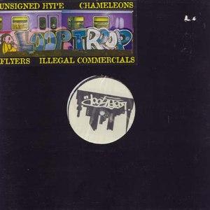Looptroop альбом Unsigned Hype
