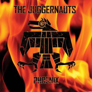 The Juggernauts альбом Phoenix