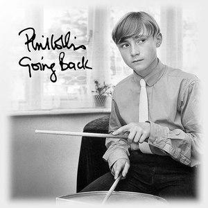 Phil Collins альбом Going Back