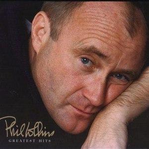 Phil Collins альбом Greatest Hits