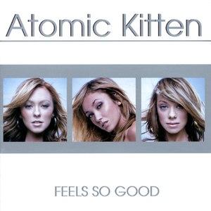 Atomic Kitten альбом Feels So Good