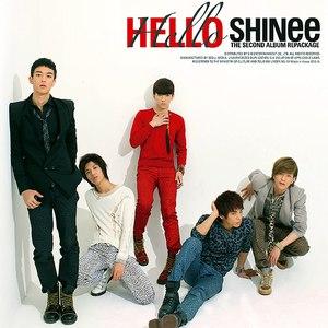 SHINee альбом Hello
