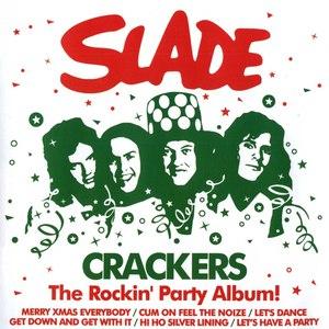 Slade альбом Crackers