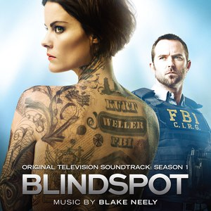 Blake Neely альбом Blindspot: Original Television Soundtrack - Season 1