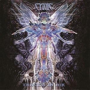 Cynic альбом Traced in Air (Bonus Version)