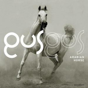 GusGus альбом Arabian Horse