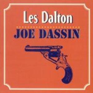 Joe Dassin альбом Les Dalton