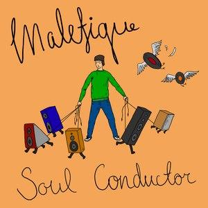 malefique альбом Soul Conductor