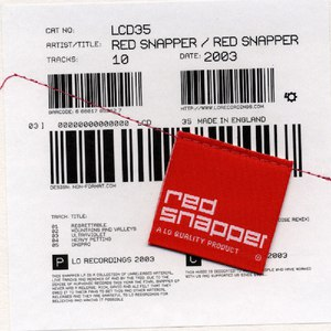 RED SNAPPER альбом Red Snapper