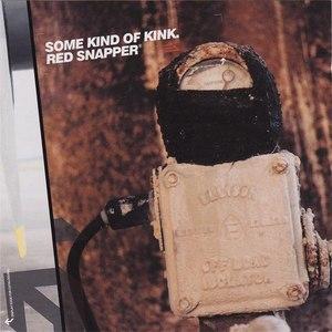 RED SNAPPER альбом Some Kind of Kink