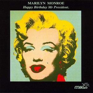 Marilyn Monroe альбом Happy Birthday Mr. President