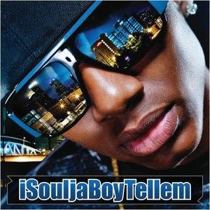 Soulja Boy альбом iSouljaBoyTellEm
