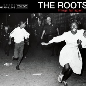 The Roots альбом Things Fall Apart