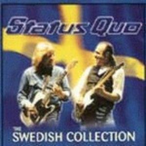 Status Quo альбом The Swedish Collection