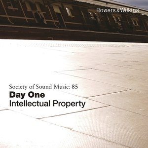 Day One альбом Intellectual Property
