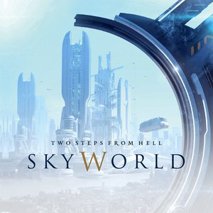 Two Steps From Hell альбом SkyWorld