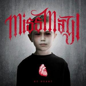 Miss May I альбом At Heart