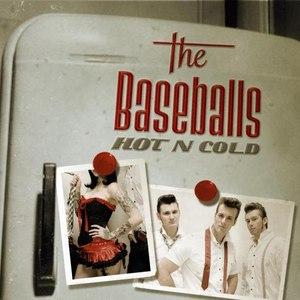 The Baseballs альбом Hot N Cold