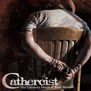 Cathercist альбом The Untimely Death of Zack Sawyer