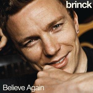 Brinck альбом Believe Again